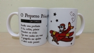 Caneca do Aviador