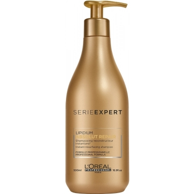 LOREAL PROFESSIONNEL SHAMPOO ABSOLUT REPAIR 500 G