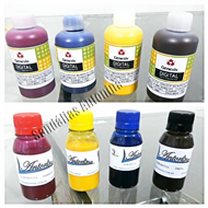 Kit Tinta Sublimatica(400 ml) 100 ml cada cor