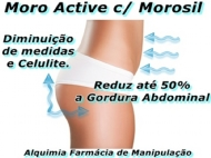 Moro Active Composto Emagrecedor