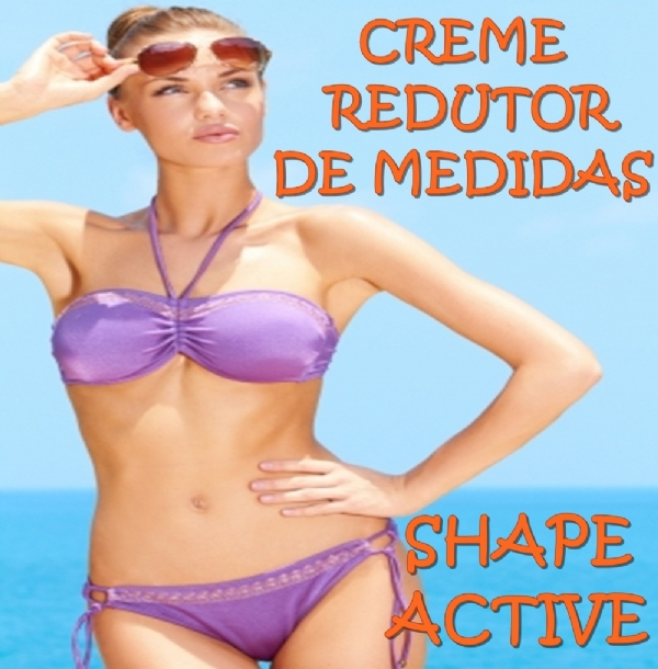 Shape Active Redutor