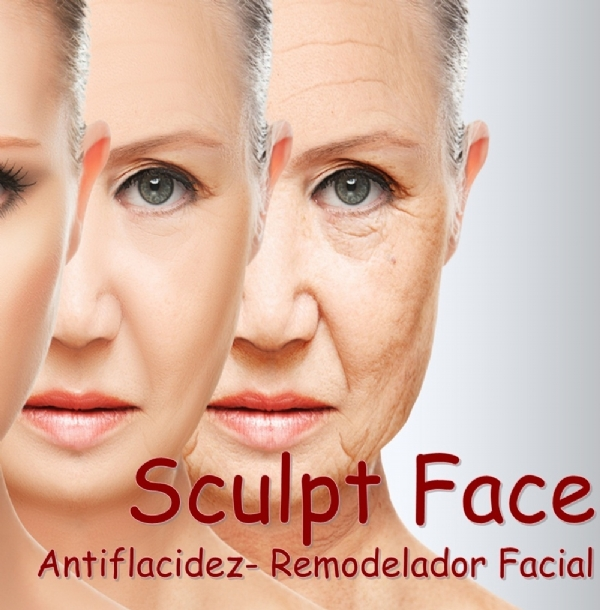 SCULPT FACE - Antiflacidez