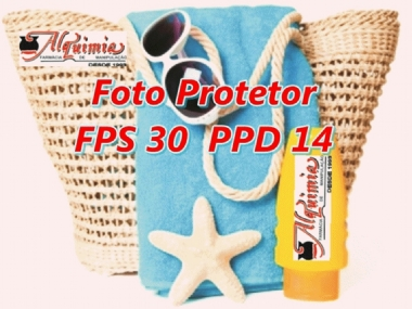 Fotoprotetor FPS 30 PPD 14 IMG-933837
