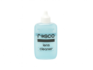 lens cleaner & lens tissue