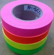 ARTISTIC TAPE FLUOR 24MM 55M