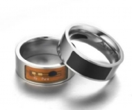NFC Multifunctional Waterproof Intelligent Ring Smart Wear Finger Digital Ring