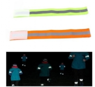 New Reflective Arm Band Belt Strap for Outdoor Sports Night Running Cycling Hot