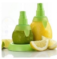 Lemon Juice Sprayer Citrus Spray Hand Fruit Juicer Mini Squeezer Kitchen Tools