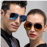 Polarized Men Women Sunglasses Mirror Sun Glasses Driving Outdoor Glasses Square Goggle Eyewear Accessories