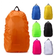 New Outdoor Camping Hiking Backpack Pack Tarp Rain Cover Raincoat (Raincoat Cover for Backpack)