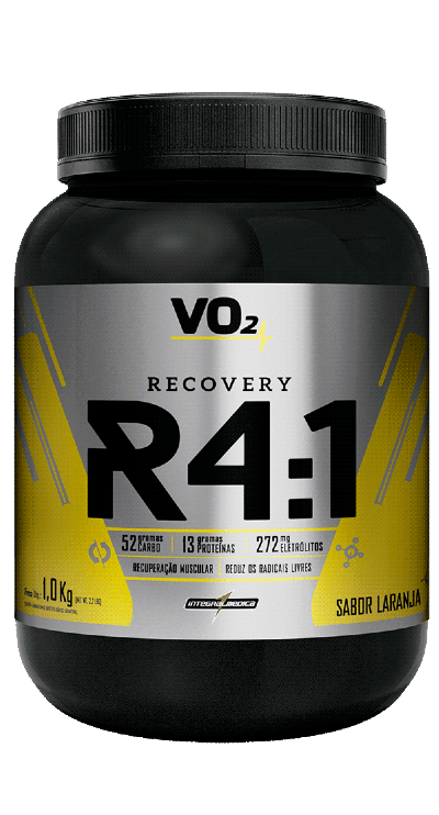 R4:1 RECOVERY - 1KG