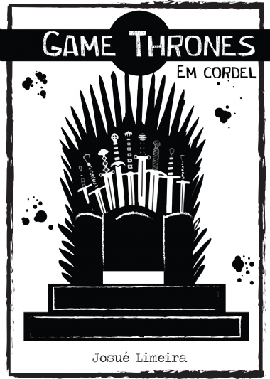 4. Cordel  do  Game Thrones