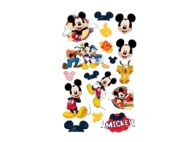 MINI PERSONAGENS DEC MICKEY CLASS C/12UN