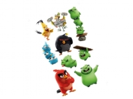 MINI PERSONAGENS DEC ANGRY BIRDS FILME 9U