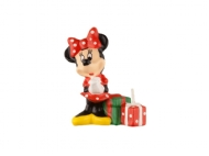 VELA 3D RED MINNIE C/ 1UND