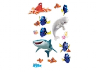 MINI PERSONAGENS DEC PROCURANDO DORY 14U