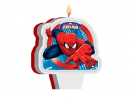 VELA PLANA  ULTIMATE SPIDER MAN C/1UND