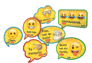 KIT PLACAS EMOJI 9UN
