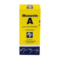 Monovin A - Injetável 20 ml