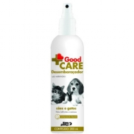 Desembaraçador Good Care - 200ml Cães e Gatos