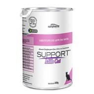 Support Milk Cat - 300g Substituto do Leite Materno Para Filhotes de Gatos