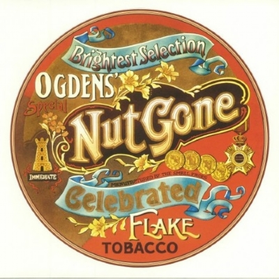 DISCO DE VINIL NOVO - SMALL FACES - OGDEN´S NUT GONE FLAKE LP 180G