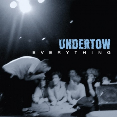 DISCO DE VINIL NOVO - UNDERTOW - EVERYTHING LP DUPLO COLORIDO