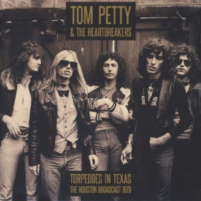 DISCO DE VINIL NOVO - TOM PETTY & THE HEARTBREAKERS - TORPEDOES IN TEXAS 1979 LP DUPLO 180 G