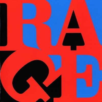 DISCO DE VINIL NOVO - RAGE AGAINST THE MACHINE - RENEGADES LP 180 G