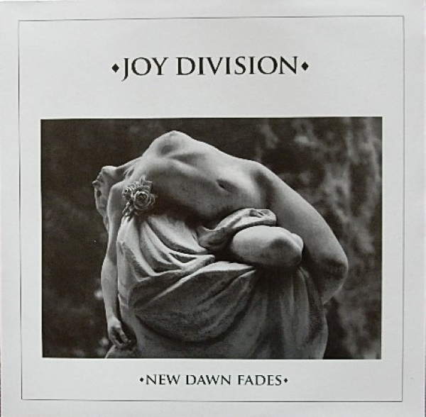 DISCO DE VINIL NOVO - JOY DIVISION - NEW DAWN FADES LP DUPLO