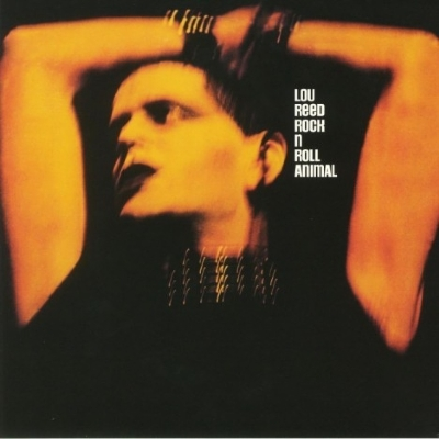 DISCO DE VINIL NOVO - LOU REED - ROCK N ROLL ANIMAL LP 180 G
