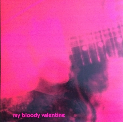 DISCO DE VINIL NOVO - MY BLOODY VALENTINE - LOVELESS LP COLORIDO