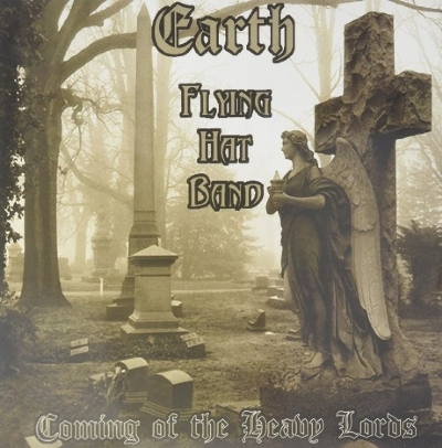 Disco De Vinil Novo - Earth (Pre-Black Sabbath) / Flying Hat Band - Coming Of The Heavy Lords Lp