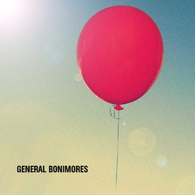 SINGLE DE VINIL NOVO - GENERAL BONIMORES - DIA FELIZ / TARDE DEMAIS