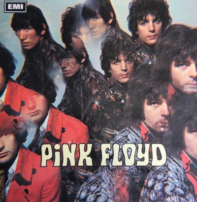 Disco de vinil novo - Pink Floyd - The Piper At The Gates Of Dawn LP