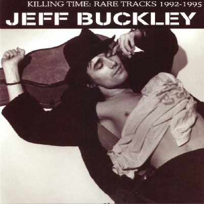 DISCO DE VINIL NOVO - JEFF BUCKLEY - KILLING TIME: RARE TRACKS 1992 - 1995 LP 180 G