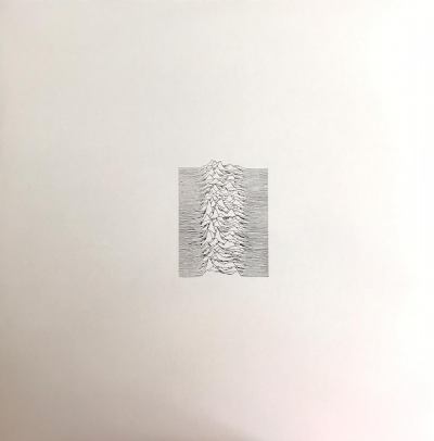 DISCO DE VINIL NOVO - JOY DIVISION - ALTERNATE UNKNOWN PLEASURES LP