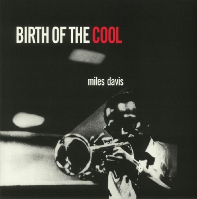 DISCO DE VINIL NOVO - MILES DAVIS - BIRTH OF THE COOL LP