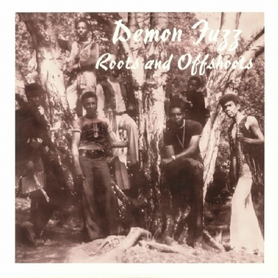 DISCO DE VINIL NOVO - DEMON FUZZ - ROOTS AND OFFSHOOTS LP 180 G