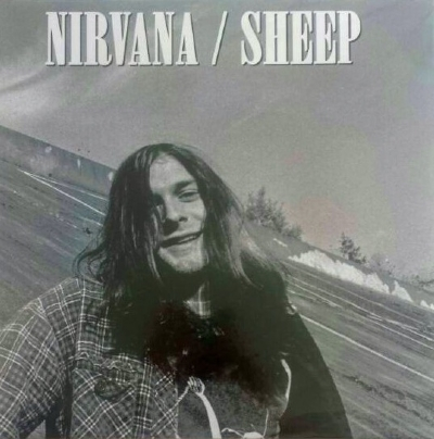 Disco de vinil novo - Nirvana - Sheep LP