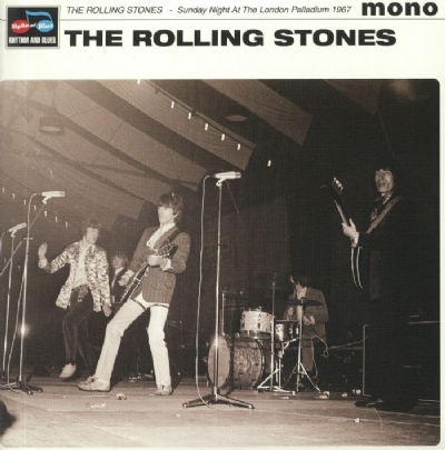 Disco de vinil novo - The Rolling Stones - Sunday Night At The London Palladium 1967 EP