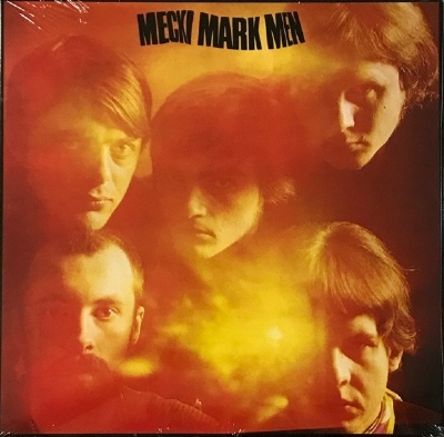 Disco de vinil novo - Mecki Mark Men - Mecki Mark Men LP 180 g