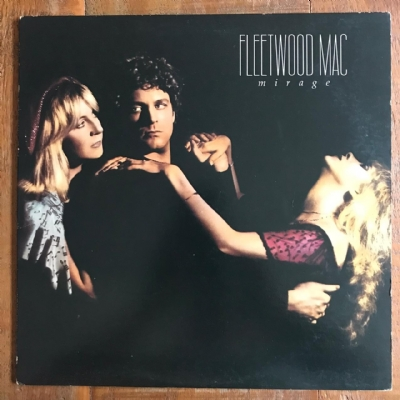 Disco de vinil usado - Fleetwood Mac - Mirage LP