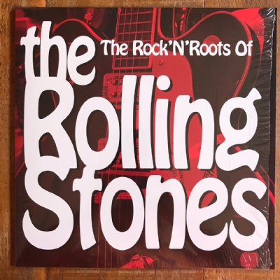 Disco de vinil usado - The Rock`N`Roots Of - The Rolling Stones LP 180 g
