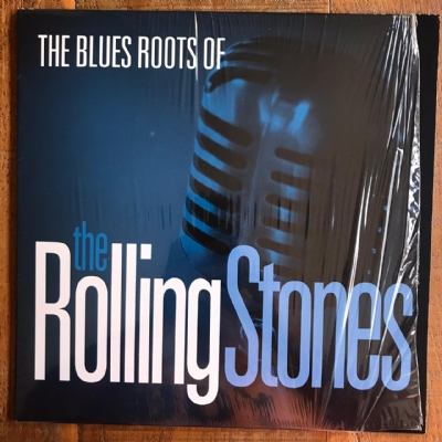 Disco de vinil usado - The Blues Roots Of - The Rolling Stones LP 180 g