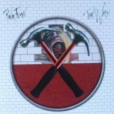 Disco De Vinil Novo - Pink Floyd - The Wall-Live At Earls Court 1980 And Demos 05 LP 03 CD 01 DVD Box Set