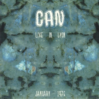 Disco De Vinil Novo - Can - Live In Lyon Lp Duplo 180g