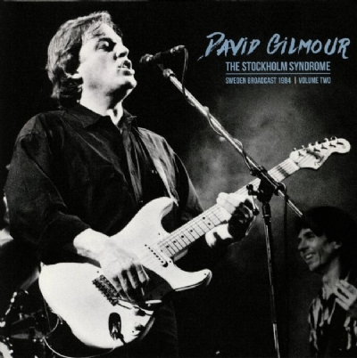 Disco De Vinil Novo - David Gilmour - The Stockholm Syndrome 04 Lp´s 180g