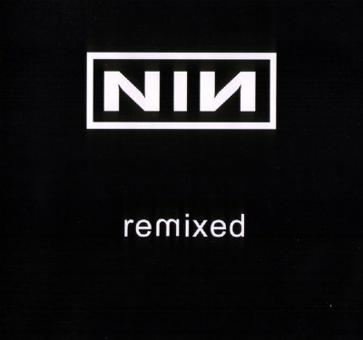 CD - Nine Inch Nails - Remixed