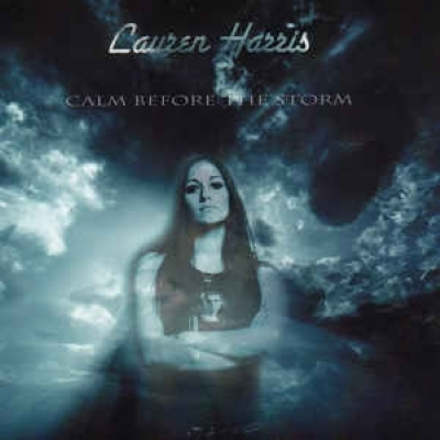 CD - Lauren Harris - Calm Before The Storm